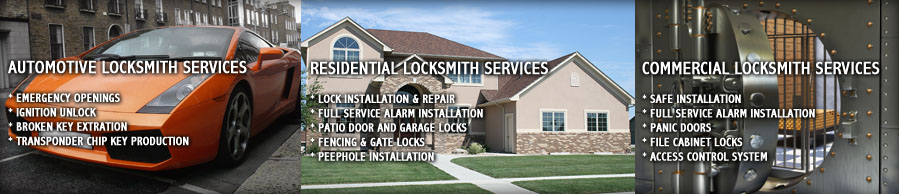 Locksmith Jollyville